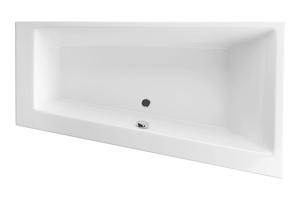 Ванна EXCELLENT Sfera SLIM 170x100 (правая)