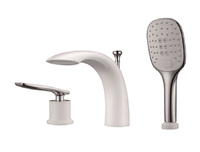 Смеситель в ванную TIMO HELMI 4010/00-16Y