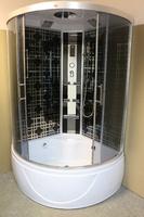 Душевая кабина с ванной PARLY SP118