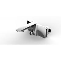 Смеситель в ванную WeltWasser ESSEN 603