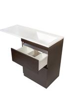Комплект мебели Style line Даллас 120 Люкс венге PLUS