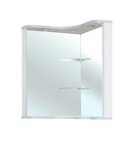 Комплект мебели для ванной комнаты Bellezza Венеция угловая Люкс