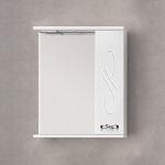 Комплект мебели для ванной комнаты Style line Венеция - 65 БЕЛЫЙ